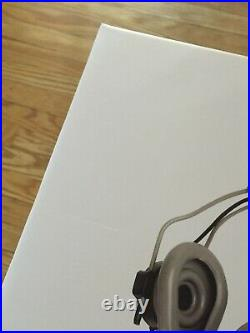 RECORDING THE BEATLES BOOK DELXUE VERSION Studio & Techniques LENNON LP VINYL
