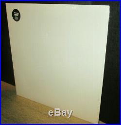 Rare THE BEATLES German SEALED 1985 DMM WHITE album VINYL 2-LP archive top copy