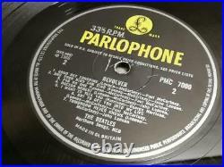 Revolver, The Beatles, Early Mono Copy