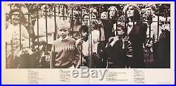 THE BEATLES 1962-1966 Rare 1973 ORIGINAL FIRST PRESSING UK Double Vinyl Set