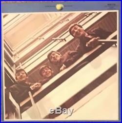 THE BEATLES 1967-1970 Rare 1973 ORIGINAL FIRST PRESSING UK Double Vinyl SetNM