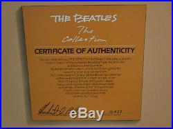 THE BEATLES COLLECTION MFSL BOX SET 14x LPs VINYL