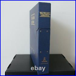 THE BEATLES Collection 13xLP Blue Box Set (BC 13, UK Press) NM/VG++ Vinyl