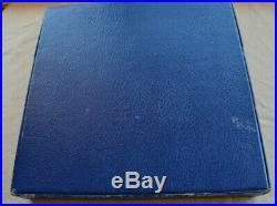 THE BEATLES Collection 14-LP Vinyl Box Set UK BC-13 STEREO beetles Blue Box