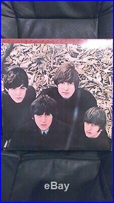 THE BEATLES For Sale Vinyl LP MFSL Original Master Recording Mobile Fidelity NM