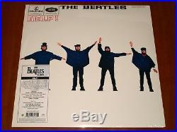THE BEATLES HELP LP ORIGINAL COVER EU 2014 MONO PRESS VINYL 180g LTD New