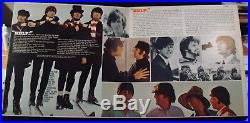 THE BEATLES-Help! Vinyl Album In Mono-CAPITOL #MAS-2386 No Ken Thorne Credits