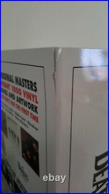 THE BEATLES IN MONO 14 LP BOX 180 gram VINYL 2014 OOP