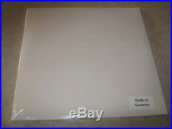 THE BEATLES IN MONO-The Beatles White Album 2LP's SEALED! 180 Gram All Analogue
