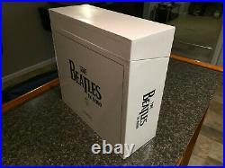 THE BEATLES IN MONO VINYL BOX (180 gram 11 LP 2014)