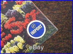 THE BEATLES Japan Import Vinyl SGT PEPPERS Japanese OBI SEALED Remastered 2003