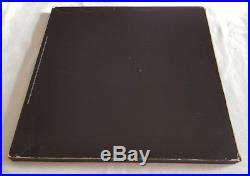 THE BEATLES LET IT BE BOX SET Apple 1st Press 1970 Vinyl EX