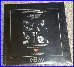 THE BEATLES-LET IT BE-Rare Vinyl Album #AR 34001 1970s New still sealed