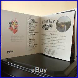 THE BEATLES MAGICAL MYSTERY TOUR 2014 Mono Remaster 180g Vinyl RARE LIKE NEW