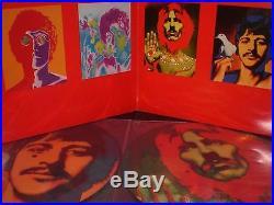 THE BEATLES ONE 1 vinyl 2 LP unplayed gatefold PICTURE DISC