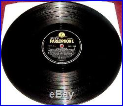 THE BEATLES. PLEASE PLEASE ME. PROPER 1P 1G 3rd STEREO PRESS VINYL LP 1963