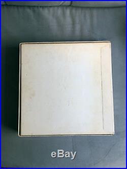 THE BEATLES PROMO BOX ELDORADO 20 LP+2x7 VINYL BRAZIL RARE LENNON MCCARTNEY