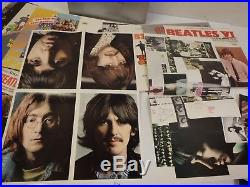 THE BEATLES Platinum Series Collection PROMO ONLY RARE 16x LP RARE NM! Vinyl
