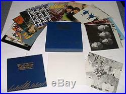 THE BEATLES The Beatles Collection Superb 1978 UK THIRTEEN vinyl LP box set