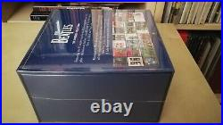 THE BEATLES The Singles Collection 23 x 7 Vinyl Box Set Super Verpackung