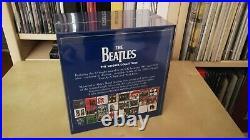 THE BEATLES The Singles Collection 23 x 7 Vinyl Box Set neu & versiegelt