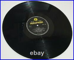 THE BEATLES VI-PARLOPHONE CPCS-104 UK 1st PRESS Export VINYL EX/EX+ COVER EX