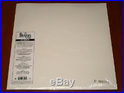THE BEATLES WHITE ALBUM 2x LP ORIGINAL COVER EU MONO VINYL 180g NUMBERED New