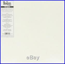 THE BEATLES WHITE ALBUM MONO DELETED/RARE 2 x VINYL LP NEWithSEALED