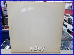 THE BEATLES-WHITE ALBUM-VINYL 2xLP-OZ-1968-INSERTS-NUMBERED-MISPRESS! -RARE-PCSO