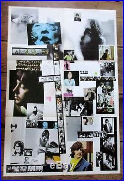 THE BEATLES White Album (1968) Vinyl, LP Apple SWBO-101 LOW NUMBER! 0011936 NM