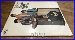 THE BEATLES Yesterday and Today (Mono) Rare! Orig. 2nd STATE BUTCHER COVER