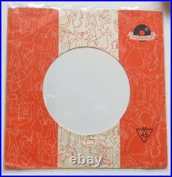 TONY SHERIDAN AND THE BEATLES My Bonnie -Original German 1st Pressing Oct 1961