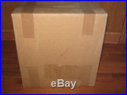 The BEATLES In Mono Vinyl Box Set SEALED! In The Oringinal Shipping Box