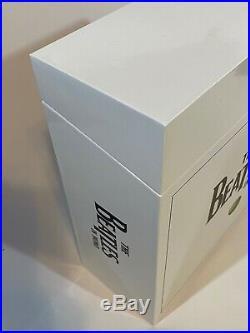 The BEATLES in MONO VINYL BOX SET (14 LP's, 2014) BRAND NEW, PERFECT