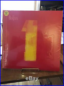 The Beatles 1, Vinyl Lps, Stereo, Mono Version Upc 724352932511
