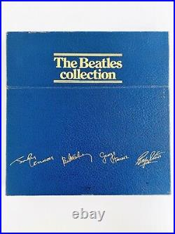 The Beatles 14-Vinyl Record Box Collection PLUS FREE Poster & MORE