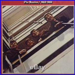 The Beatles 1962-1966 (2xLP, Comp) Vinyl Schallplatte 166624