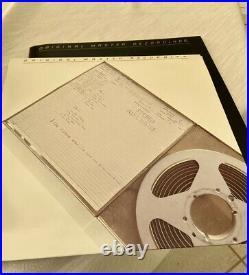 The Beatles 1982 MINT MFSL Vinyl Box Set Record Album LP