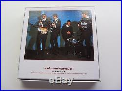 The Beatles 1995 Uk Box Se Real Love Vinyl Record Mint & 36 Page Book