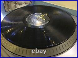 The Beatles A Hard Day's Night Uk Orig 1964 1st Press Y & B MONO Vinyl Lp