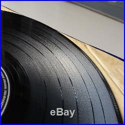 The Beatles A Hard Days Night Vinyl LP UK 1st Press -3N/-3N Mono EX+/EX+