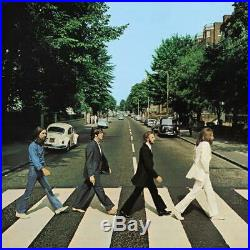 The Beatles Abbey Road 50th Anniversary Super Deluxe Edition vinyl 3 LP 2019 Ste