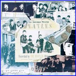 The Beatles Anthology 1 New Vinyl