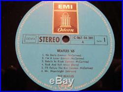 The Beatles Beatles'65 LP, Album, M/Print, R Vinyl Schallplatte 151216
