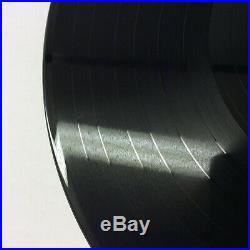 The Beatles Beatles For Sale Rare PCS3062 Vinyl LP'Losser' Misprint! VG++ NICE