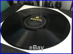 The Beatles Beatles For Sale Vinyl Lp Uk 1964 1st Press Rare Outline STEREO
