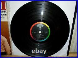 The Beatles Beatles VI (Capitol Records ST-8-2358) Vinyl, LP, Club Edition