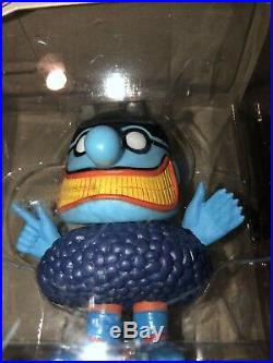 The Beatles Blue Meanie Retired Vaulted Funko Pop #31 Yellow Submarine ECW
