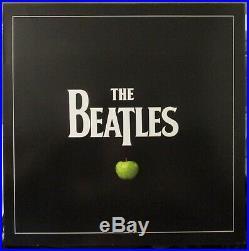 The Beatles Box Set 2012 180 g Vinyl STEREO 14 Album Box Set-Sealed LPs