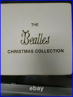 The Beatles Christmas Collection 7 × Vinyl, 7, Limited Edition, CX 96295